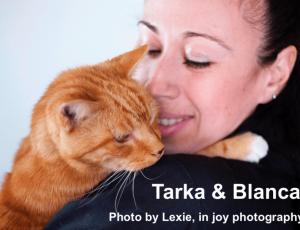 blanca tarka blog